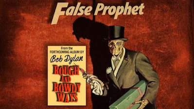 Bob Dylan - False Prophet (2020)