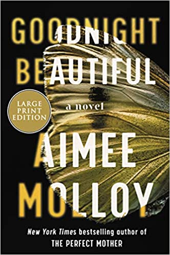 Goodnight Beautiful - Aimee Molloy