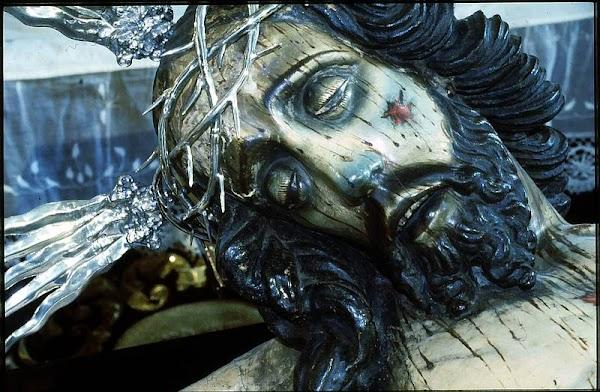 Música de capilla para el Cristo de la Viga de Jerez