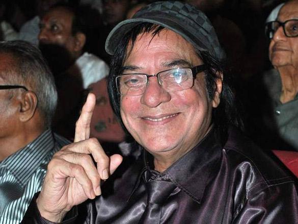 Surma Bhopali of Sholay, actor Jagdeep dies at 81