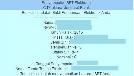 e-Filling : Cara Lapor Pajak Online SPT Masa PPN di DJP
