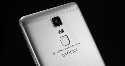 Leaked Infinix Note 3 X601 Coming with a fingerprint sensor.... See Pictures
