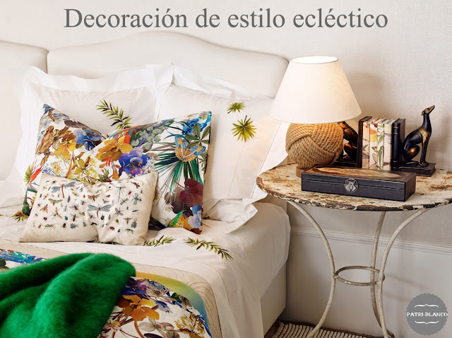 Decorador de interiores Madrid