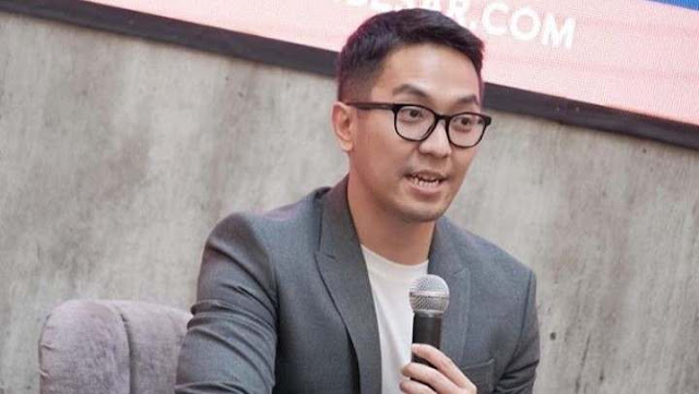 Motivator dan pengusaha muda indonesia
