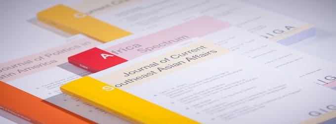 Một số công trình công bố ngành khoa học Xã hội và Nhân văn trên các tạp chí thuộc hệ thống ISI/Scopus năm 2017