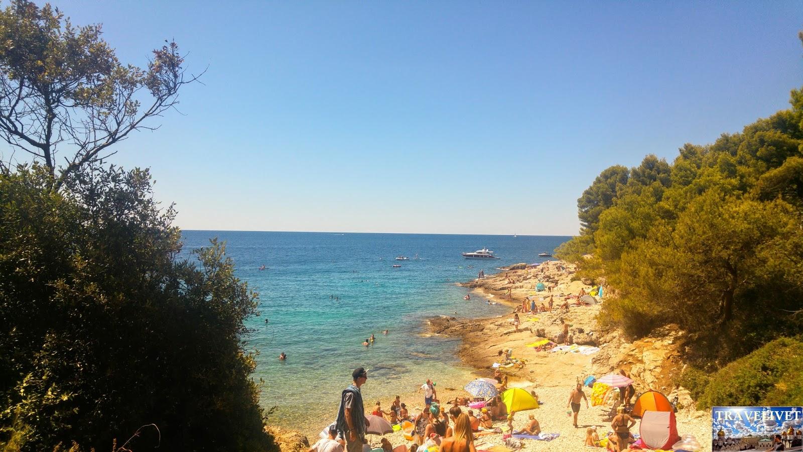 Croatie Pula