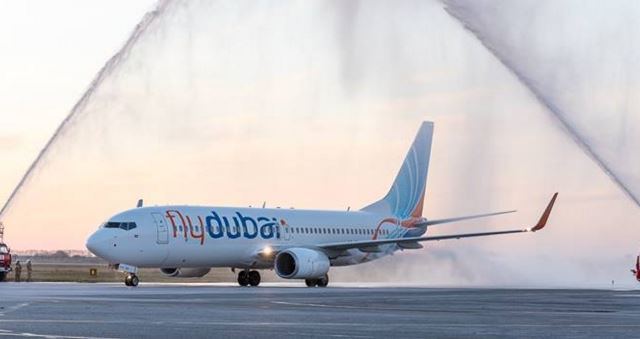 Fly Dubai plane crashes in Russia