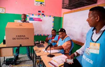 Más de 172,000 personas trabajarán en los 4,169 recintos en las elecciones municipales  a celebrarse el 16 de febrero