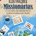 ILUSTRAÇÕES MISSIONÁRIAS: 777 Ilustrações sobre mordomia cristã e as obras de evangelização e missões - Sammis Reachers