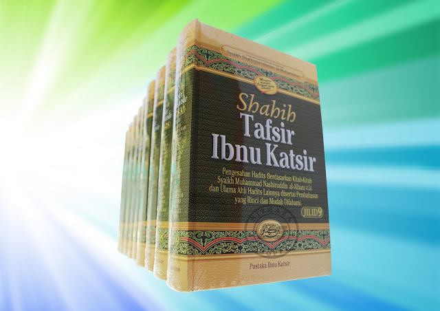 Ibnu Katsir, Biografi Ahli Al-Qur'an Penyusun Kitab Tafsir Paling Populer