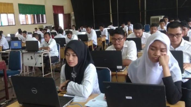 Dari 5700 Peserta, BKD Wonogiri Sebut Hanya 175 Peserta Yang Lolos Passing Grade, Ini Dia Formasinya! | JabarPost Media