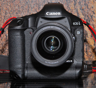 Canon EOS-1D Mark III Firmware Download