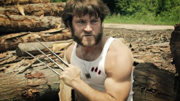 Wolverine Fan Film