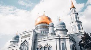 amalan utama di bulan Syawal dan peristiwa penting di bulan Syawal