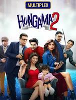 Hungama 2 (2021) [Hindi-DD5.1] 720p HDRip