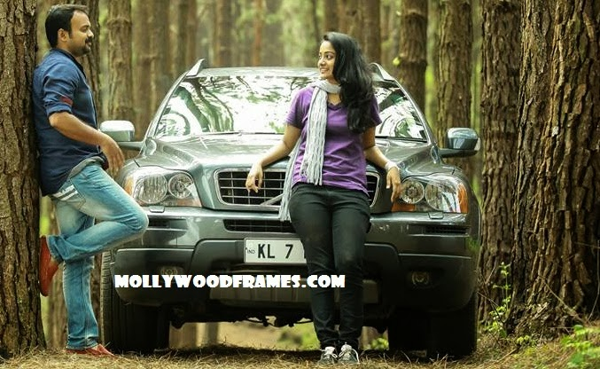 Malayalam movie 'Law Point' stills