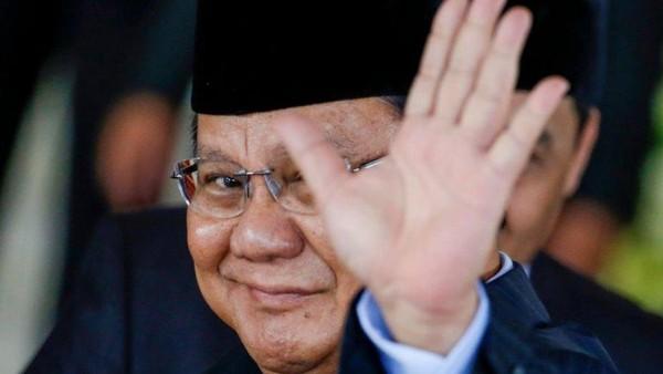 Prabowo Pidato soal Pangan, PKS: Politis dan Penuh Retorika