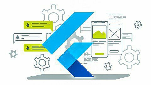 Flutter Tutorials - Latest Packages and Components [Free Online Course] - TechCracked