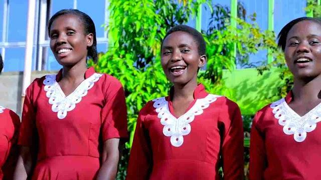 Ingekuwa Heri Leo ~ Kwaya ya Mt. Kizito Bolo Kisumu [DOWNLOAD AUDIO MP3]