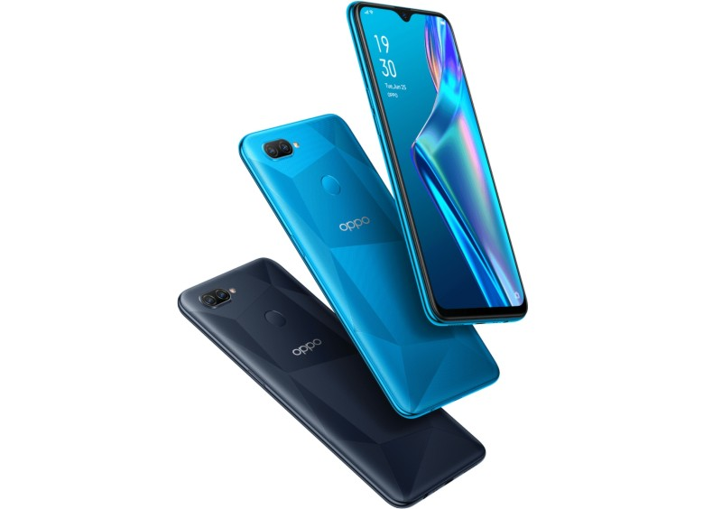 oppo a12 price