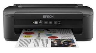 Epson WorkForce WF-2010W Driver Download, Review, Price