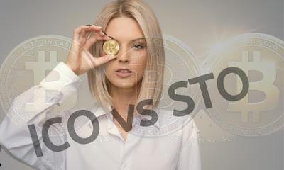 Apa Itu Security Token Offering (STO) dan Perbedaannya Dengan ICO