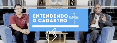 ENTEDENDO O CADASTRO