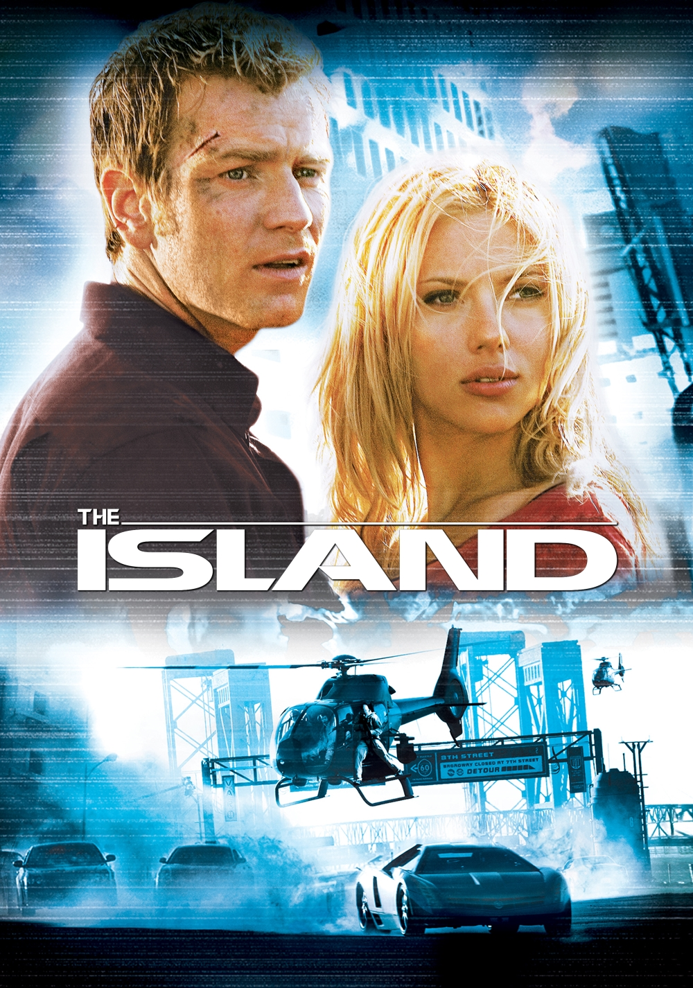 THE ISLAND (2005) MOVIE TAMIL DUBBED HD