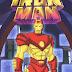 Iron Man Series Complete