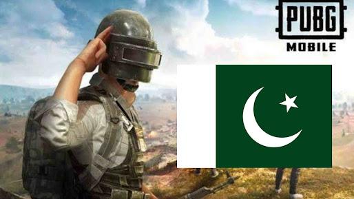 Pubg Mobile Pakistan Server
