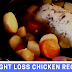 Weight Loss Recipe: Slow Cooked Chicken Breasts and Vegetable Hot Pot