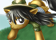 Daring Do Alpha Test