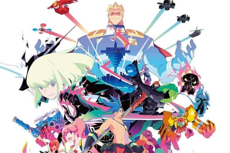 Anime yang Mirip dengan Enen no Shouboutai (Fire Force)