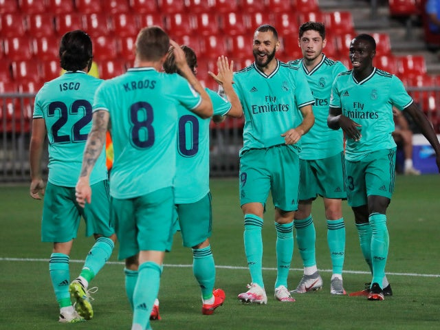 Real Madrid vs Villarreal Preview, Betting Tips and Odds