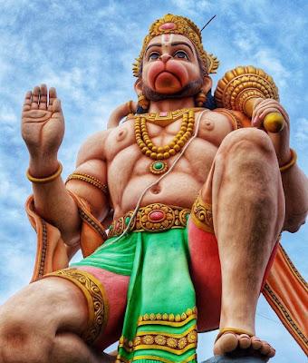hanuman hd images