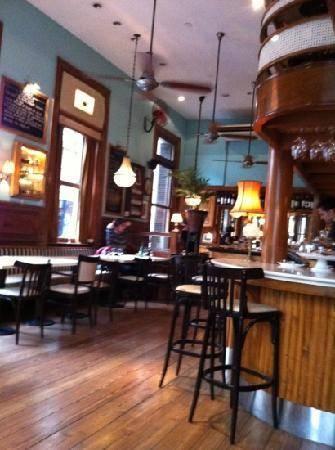 Cafe N Clave West Th Street Hialeah Fl