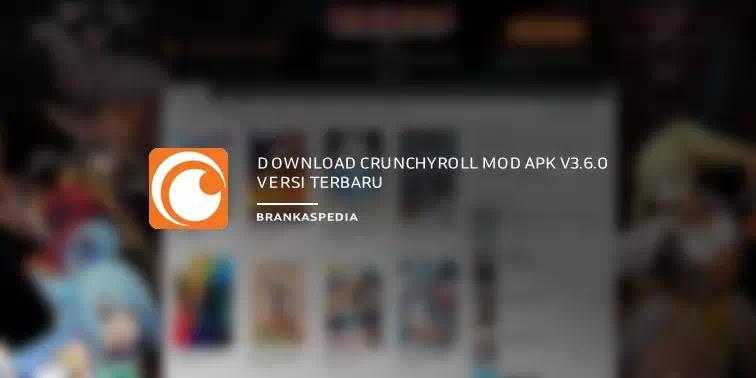 Agan bisa download Crunchyroll MOD APK v Download Crunchyroll MOD APK v3.6.0 Versi Terbaru Tanpa iklan