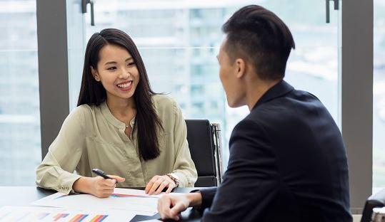 Wawancara Kerja di Perusahaan Asing   wawancara kerja