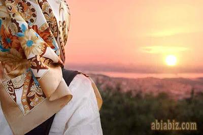 kata kata islami ucapan selamat pagi