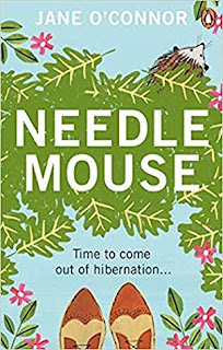 Needlemouse by Jane O'Connor cover