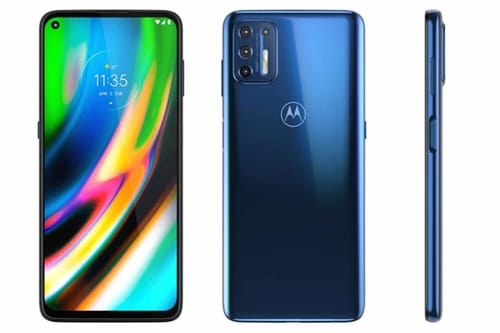 Specifications of the latest cheap Motorola phone