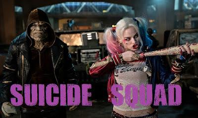 suicide squad harley joker