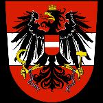 Logo Timnas Sepakbola Austria PNG