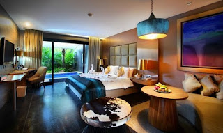 Hotel Jobs - Waiter, GSA, Room Attendance at Amaroossa Suite Bali