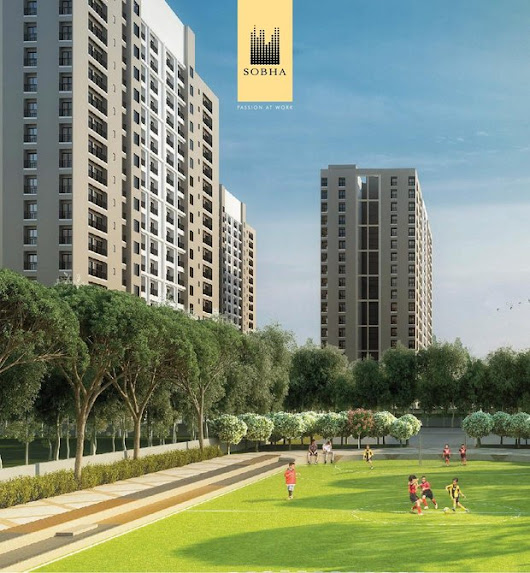 SOBHA: Developing Luxury Residential Apartments, Flats & Homes in Bangalore