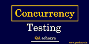 Concurrency Testing With Example
