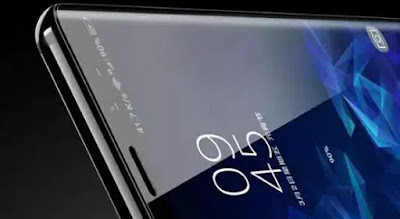 Pelindung layar Scratch-Resistant Glass
