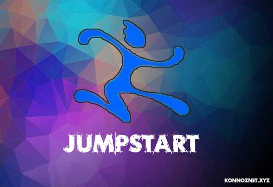 حل مشكل تثبيت jumpstart
