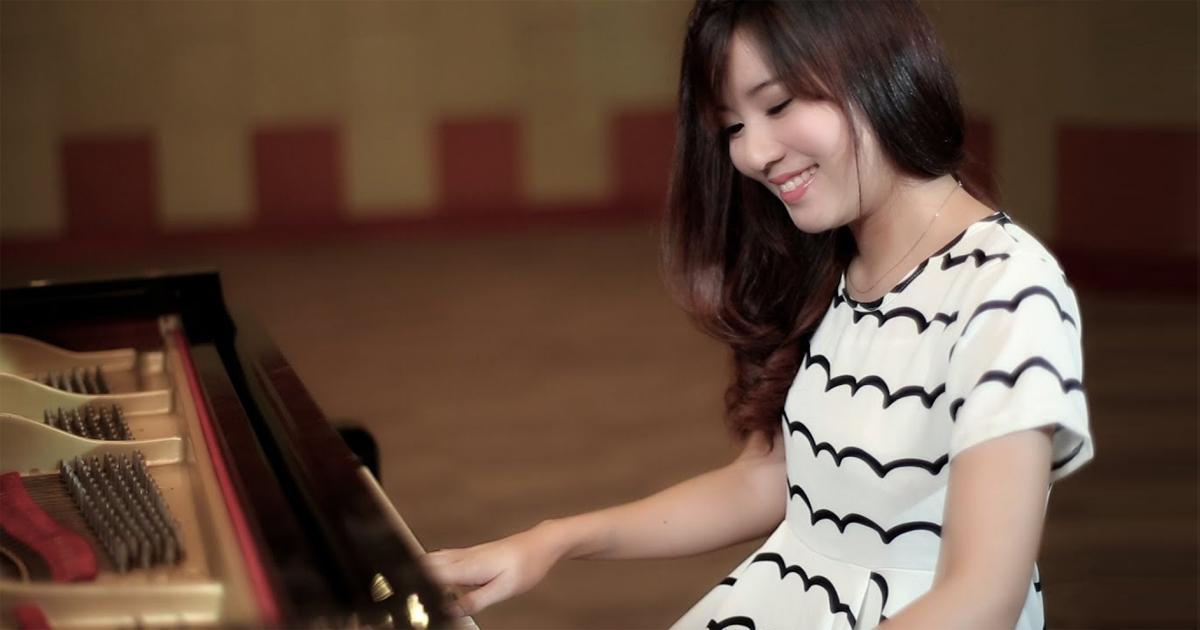 Đặc điểm nổi bật của piano cơ W106