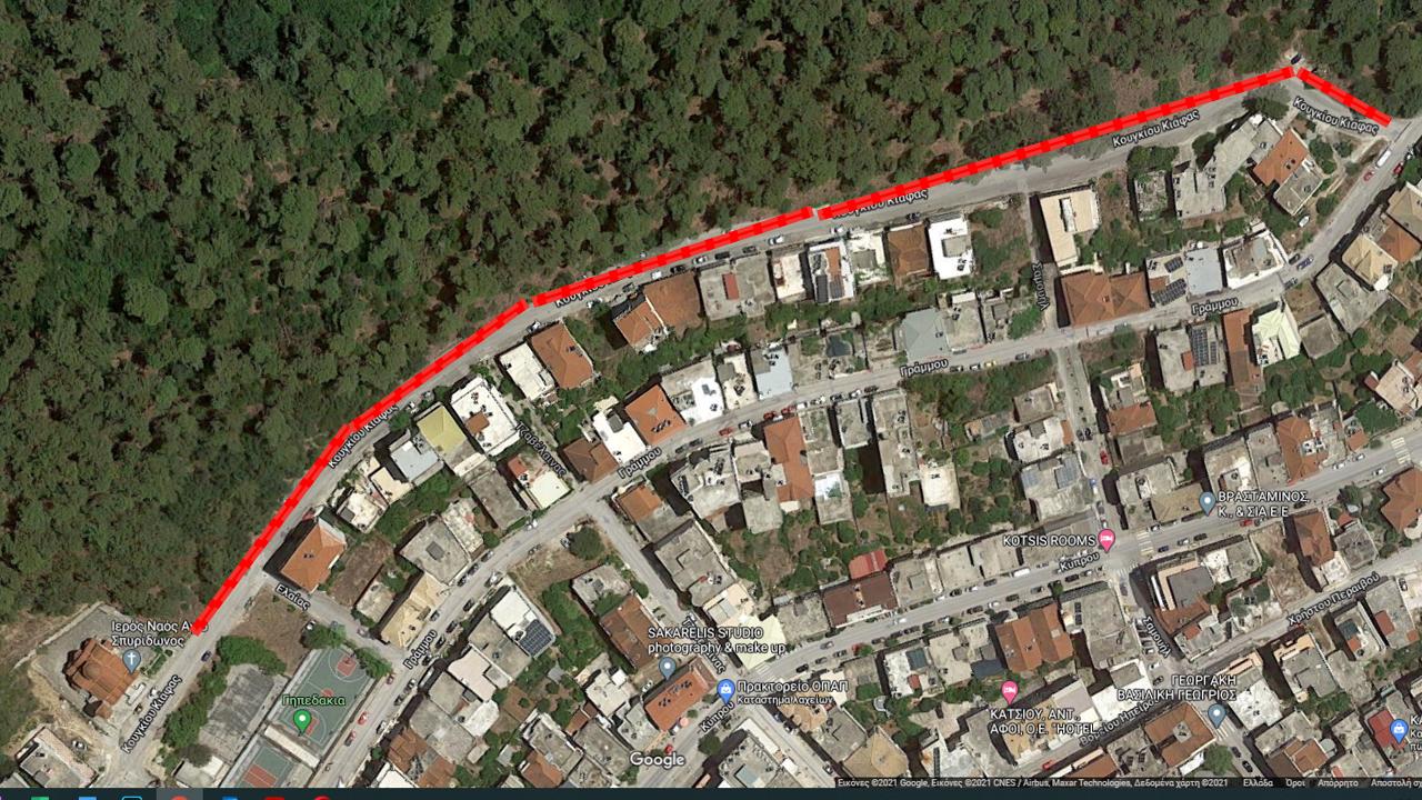 Ηγουμενίτσα: Έκτακτες κυκλοφοριακές ρυθμίσεις